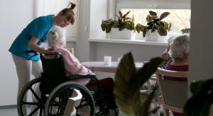 Ustka: 15 nowych miejsc na oddziale pielęgnacyjno-opiekuńczym