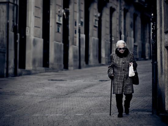 """Małopolskie: można uzyskać certyfikat """"Miejsce przyjazne seniorom"""""""