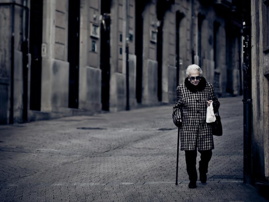 NIK: duże zagrożenie dla pieszych na drogach, ofiarami często dzieci i osoby starsze