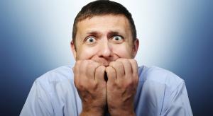 Lęk przed chorobą może spowodować zawał