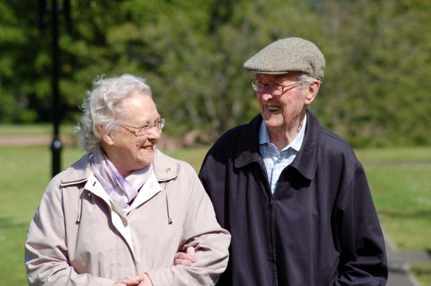 Badanie: średnia długość życia przekroczy barierę 90 lat