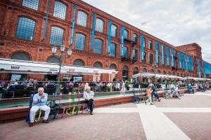 W Łodzi jest 20 dziennych domów pobytu. Potrzeby są znacznie większe