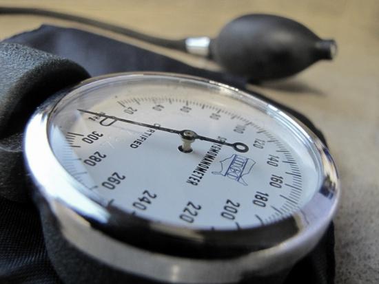 W ciągu 40 lat liczba osób z nadciśnieniem wzrosła dwukrotnie