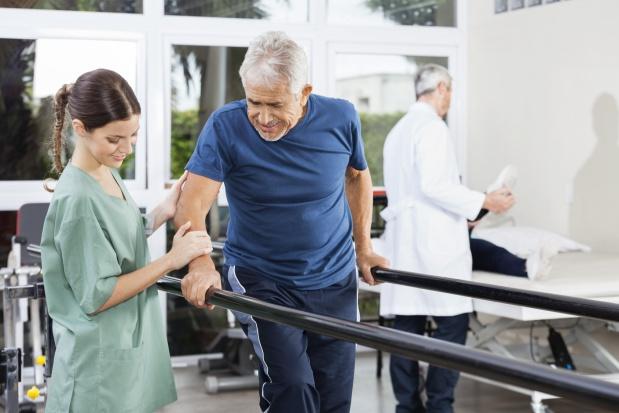 Kielce: na szpitalną rehabilitację neurologiczną poczekasz dwa lata