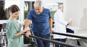 Medycyna sportowa może pomóc także osobom starszym