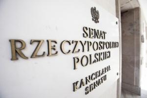 Senat chce wprowadzić nowe zasady wsparcia działaczy opozycji w PRL