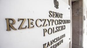 """Senacka komisja za ustawą o świadczeniu """"Emerytura plus"""""""