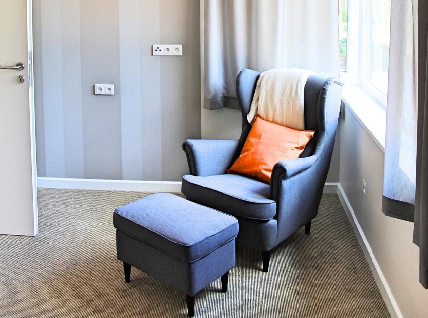 """Są pierwsze zdjęcia apartamentów dla seniorów w formule """"assisted living"""""""
