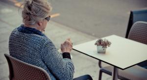 Badania: siedzący tryb życia zabójczy dla starszych kobiet
