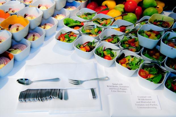Jemy coraz więcej owoców i warzyw
