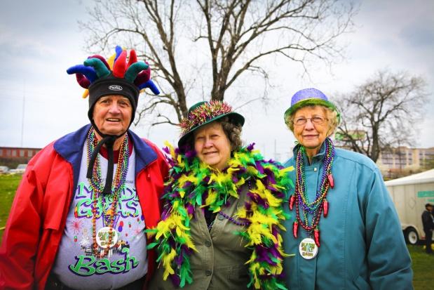 Lubelskie: Kraśnik znów muzyczną stolicą seniorów z regionu