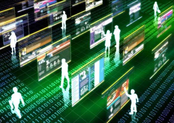 Chińczycy tworzą olbrzymią i inteligentną bazę danych. Ma przewidywać choroby