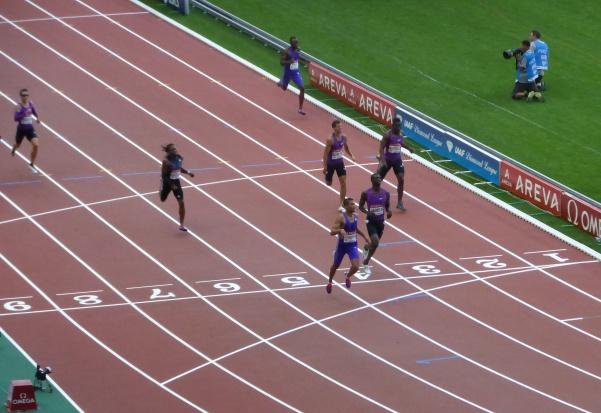 W Rio pobił 17-letni rekord świata. Trenuje go prababcia