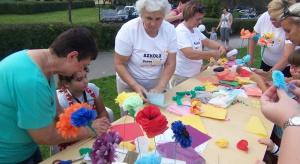 Rafalska: aktywna starość jest ciągle w Polsce zjawiskiem nowym