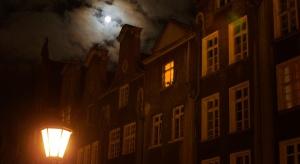 Gdańsk stawia na bezpieczeństwo. Powstanie 6 tysięcy nowych latarni