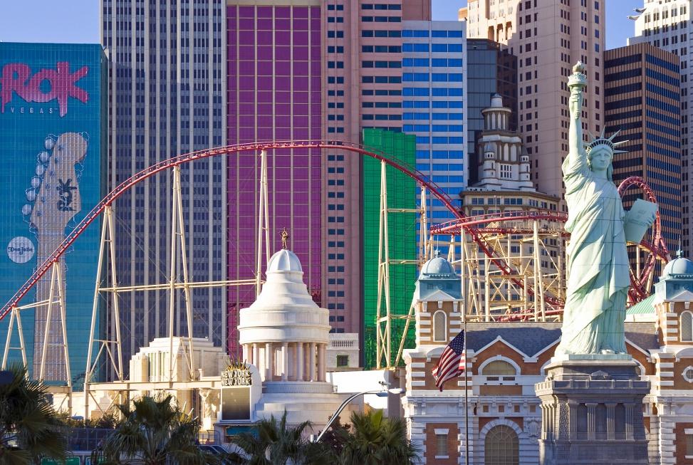 Polska firma z branży opieki długoterminowej wchodzi do Las Vegas