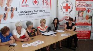 PCK organizuje punkty porad: seniorzy-liderzy będą pomagać rówieśnikom