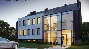 Małopolskie: było przedszkole, będzie nowoczesny ośrodek rehabilitacyjny