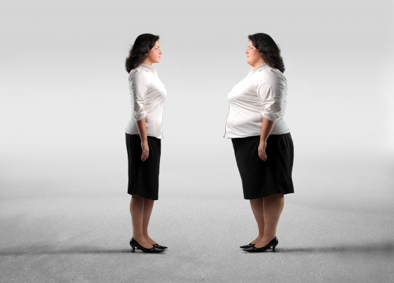 Wahania wagi zwiększają ryzyko demencji