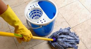 Częste sprzątanie jest niebezpieczne dla zdrowia?