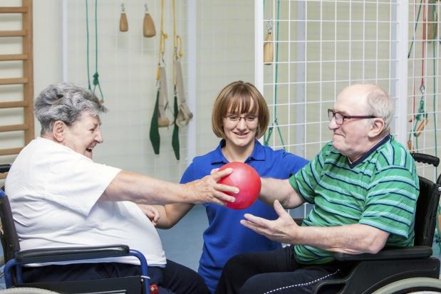 Podkarpackie: coraz dłuższe kolejki na zabiegi rehabilitacyjne