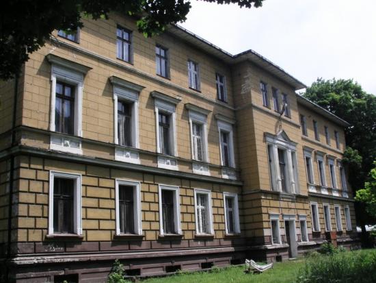 Kędzierzyn-Koźle: był internat, będzie dom seniora