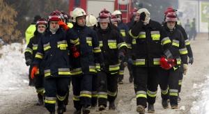Będzie dodatek do emerytury dla strażaków?