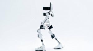 Pierwszy w Polsce robot sterowany wolą. Pomoże pacjentom stanąć na nogi