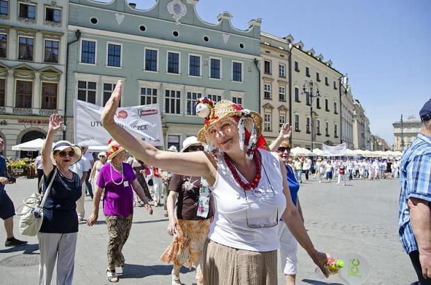 W najbliższy piątek ruszą III Senioralia w Krakowie