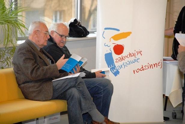 Warszawa: szkolenia dla seniorów, jak pisać wnioski do budżetu partypacyjnego