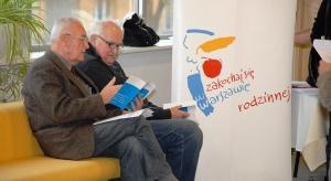 Warszawa: kandydat na prezydenta chce zbudować Centrum Usług Społecznych dla seniorów