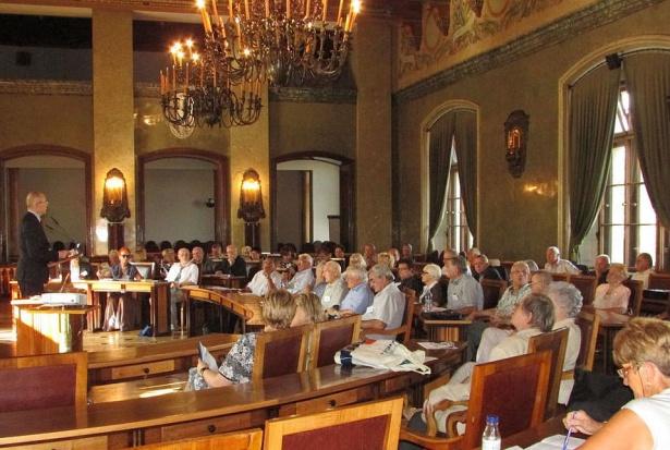 Wybrano 25 nowych członków Krakowskiej Rady Seniorów