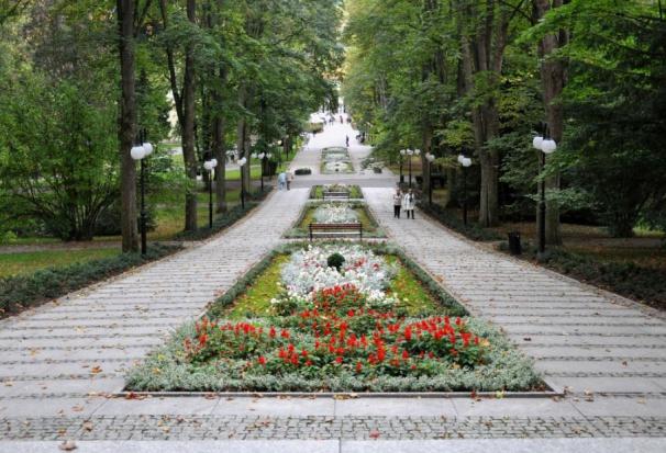 Warmińsko-mazurskie: blisko 9 mln zł na inwestycje w miejscowościach uzdrowiskowych