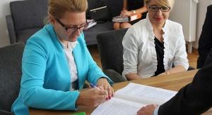 Grupa Zdrowie razem z powiatem płockim zbuduje ZOL i hospicjum