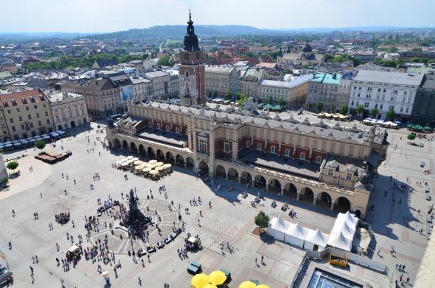 Kraków: w najbliższą niedzielę piknik zdrowotny i darmowe badania