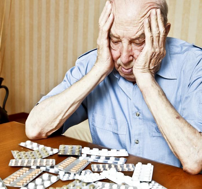 Zmienił się wykaz leków dla osób po 75. roku życia