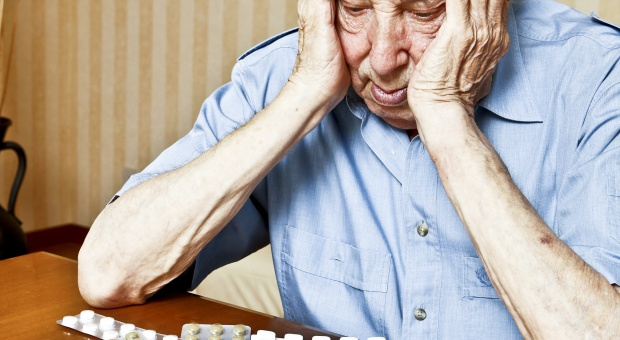 Kluczowa rola edukacji: seniorzy przyjmują wiele leków, muszą je dobrze rozróżniać