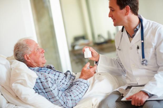 Receptę na bezpłatne leki będzie można otrzymać w szpitalu?