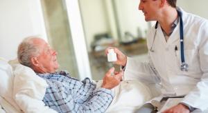 Choroba Alzheimera: środki nasenne sprzyjają zapaleniu płuc