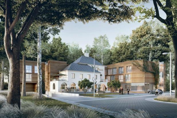 Origin Polska buduje dom seniora w Otwocku i szuka następnych lokalizacji