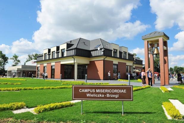 Pamiątka po ŚDM: w Brzegach powstał ośrodek opieki dla starszych