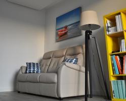 Wzorcowe mieszkanie dla seniorów - zobacz pierwsze zdjęcia