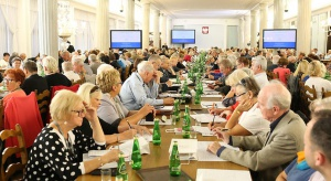 Wiceminister Bojanowska: jesienią rząd ogłosi program aktywizacji osób starszych