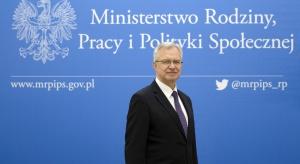 Michałkiewicz: należy się przyjrzeć systemowi pomocy niesamodzielnym osobom