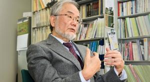 Medyczny Nobel dla Japończyka. Odkrycie pomoże w pokonaniu raka?