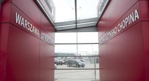 Specjalne rozwiązania dla niewidomych i niedowidzących na Lotnisku Chopina