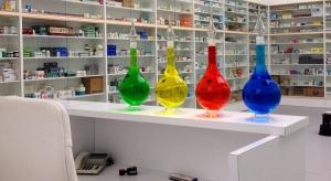 GIF: w aptekach nie ma problemu fałszywych leków, ale...