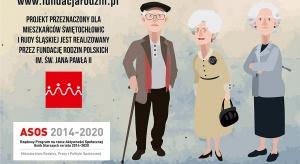 """Śląskie: bardzo duże zainteresowanie projektem """"Seniorzy Seniorom"""""""