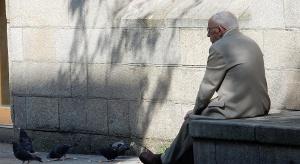 Olbrzymia większość emerytów nie pracuje. Powód?