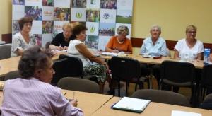 Powstają centra dla starszych z autorskimi programami seniorów